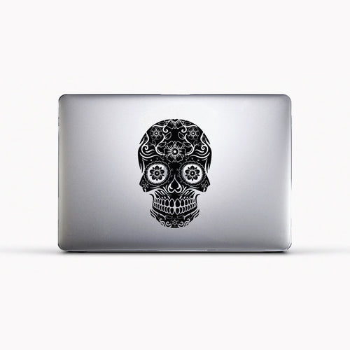 Case para MacBook - Dark Skull