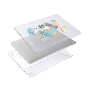 Case para MacBook - Collect Moments