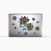 Funda para Macbook - Hippie Colors