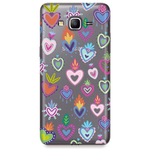 Funda para Samsung Galaxy Grand Prime - Milagritos