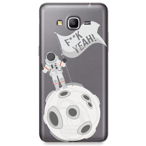 Funda para Samsung Galaxy Grand Prime - Moonwalker