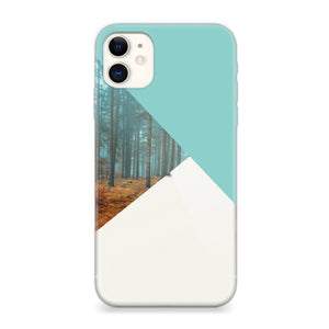 Funda Unique Cases para celular - Magic Forest - Unique Cases
