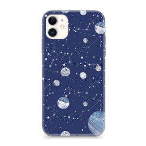 Funda para iPhone - Magic Night