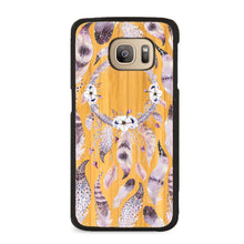 Funda Unique Cases para celular - Magic Feathers