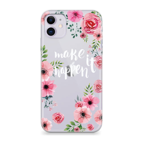 Funda Unique Cases para celular - Make It - Unique Cases