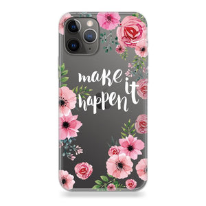 Funda Unique Cases para celular - Make It