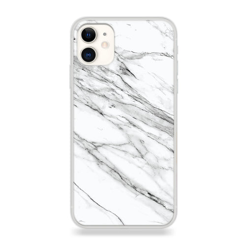 Funda para celular - Mármol Blanco - Unique Cases
