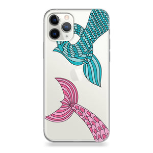 Funda Unique Cases para celular - Mermazing