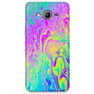 Funda para Samsung Galaxy Grand Prime - Neon Acid