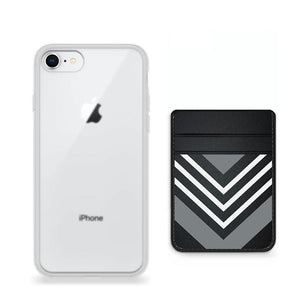 Pack funda y pocket para celular - South