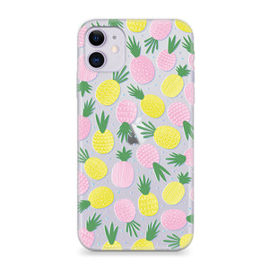 Funda para celular - Piña Party