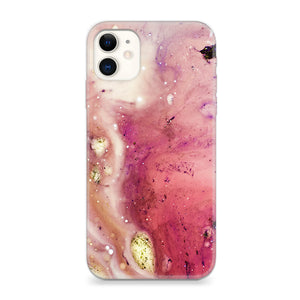 Funda Unique Cases para celular - Quartz Pink