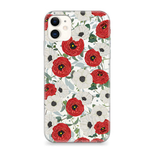 Funda Unique Cases para celular - Red Velvet