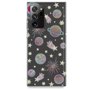 Funda para Samsung Galaxy Note - Sugar System