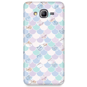Funda para Samsung Galaxy Grand Prime - Sweet Mermaid