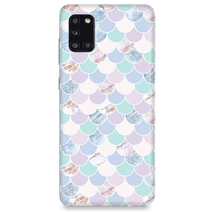 Funda para Samsung Galaxy Serie A - Sweet Mermaid