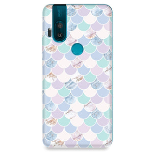 Funda para Motorola - Sweet Mermaid