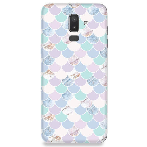 Samsung Galaxy Serie J - Sweet Mermaid