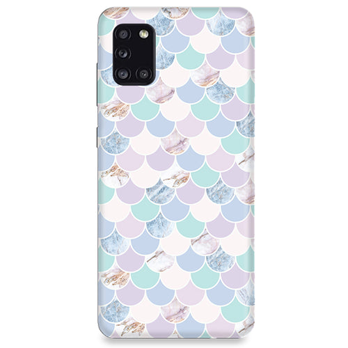 Funda para Samsung Galaxy Serie M - Sweet Mermaid