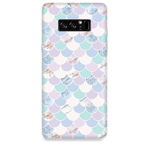 Funda para Samsung Galaxy Note - Sweet Mermaid