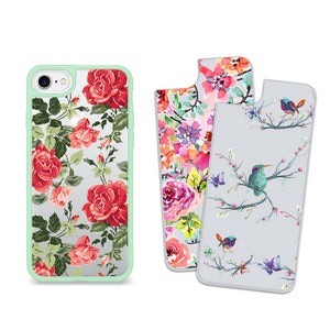 Switch Pack - Spring - Unique Cases