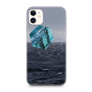 Funda Unique Cases para celular - Serenity