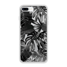Funda Unique Cases para celular - Black Palms