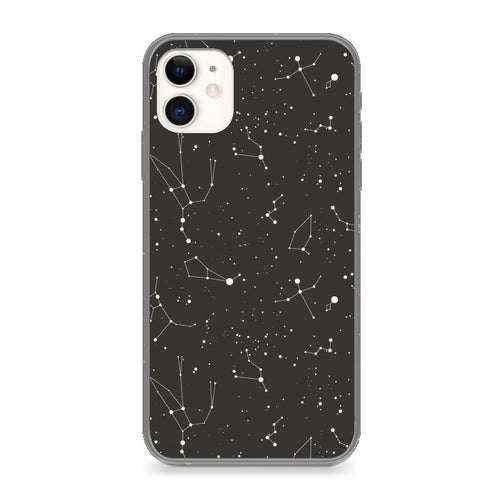 Funda para Celular - Star Map