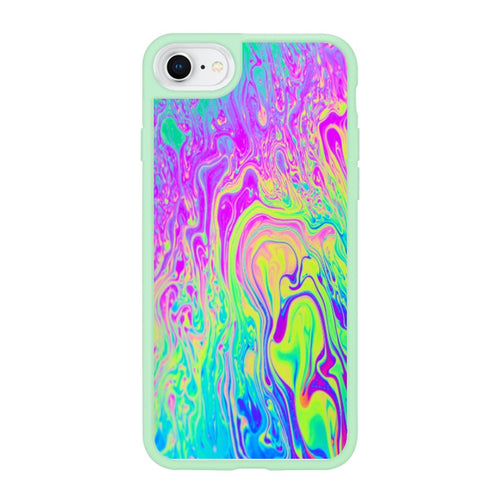 Funda Unique Cases para celular - Neon Acid