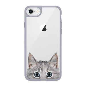 Funda para Celular - Cat Eyes