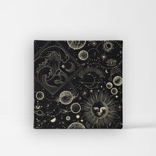 Unique Canvas - Solar System