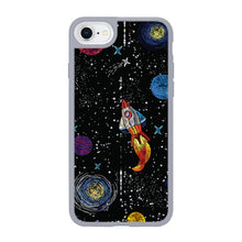 Funda para celular - Space Travel