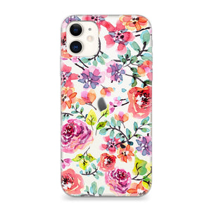 Funda Unique Cases para celular - Spring Pattern