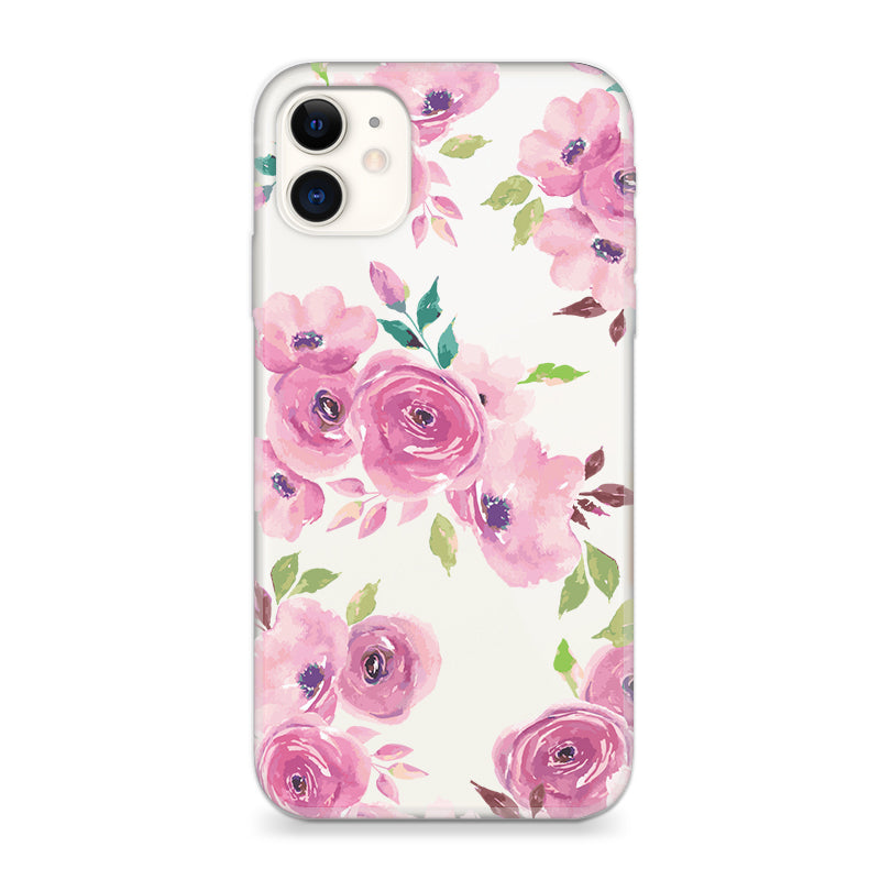 Funda Para Celular - Spring Time - Unique Cases