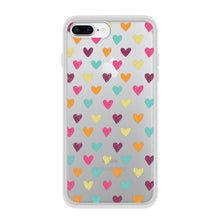 Funda Para Celular - Color Hearts