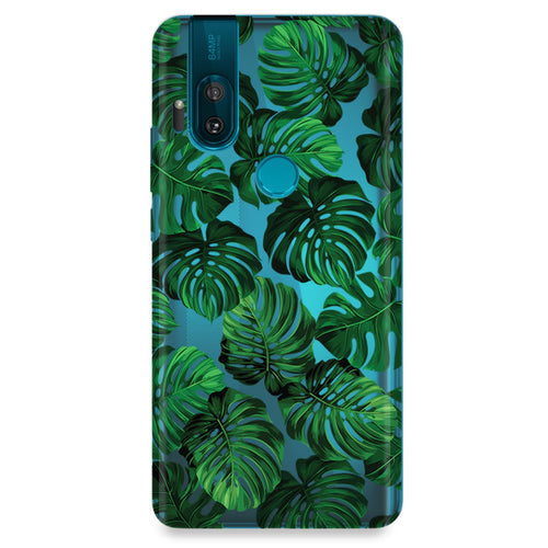 Funda para Motorola - Tropical Palms