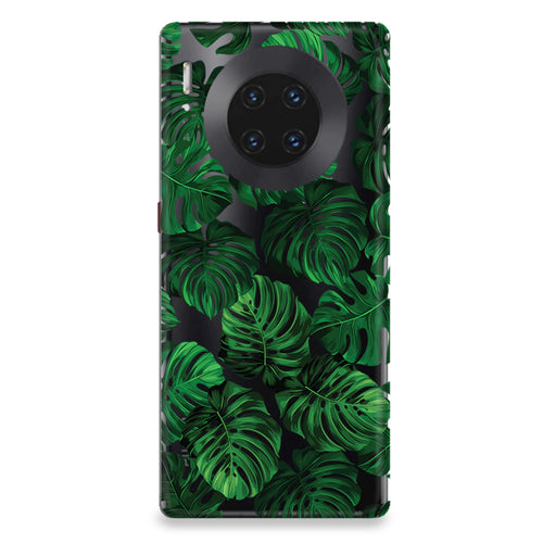 Funda para Huawei - Tropical Palms