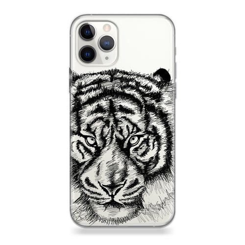 Funda Unique Cases para celular - Tiger