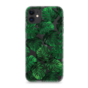 Funda Para Celular - Tropical Palms