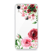 Funda Unique Cases para celular - Vintage Floral