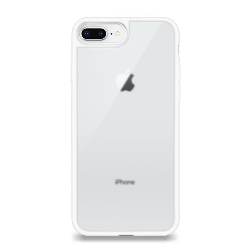 Funda para celular Switch Case - Blanco - Unique Cases