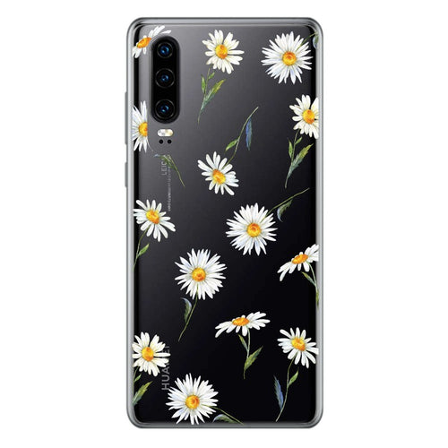 Funda para Huawei - White Meadow