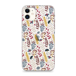 Funda Unique Cases para celular - Winter Vibes