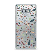 Funda Unique Cases para celular - Winter Forest