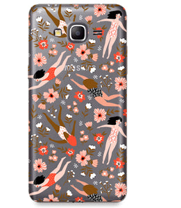 Funda para Samsung Galaxy Grand Prime - Young Spring