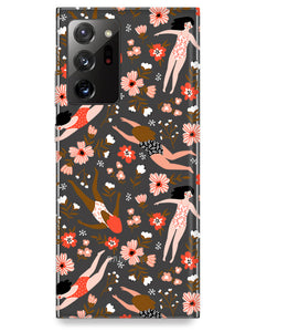 Funda para Samsung Galaxy Note - Young Spring