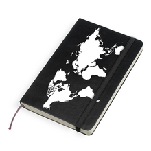 Libreta - World Map