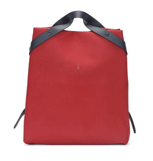 Mochila RAINS SHIFT BAG Roja