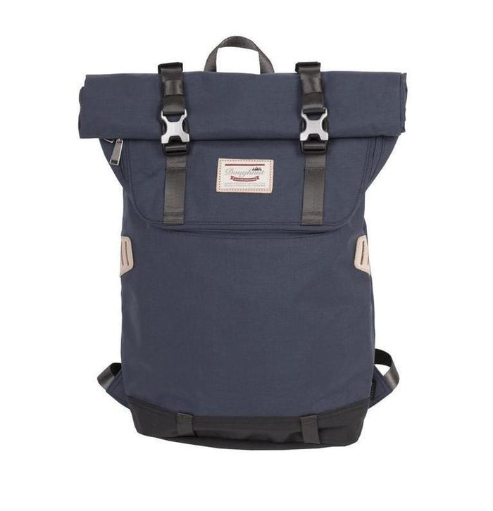 Mochila CHRISTOPHER STEEL BLUE de DOUGHNUT