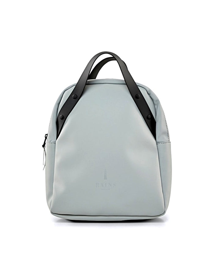Mochila BACKPACK GO Gris de RAINS